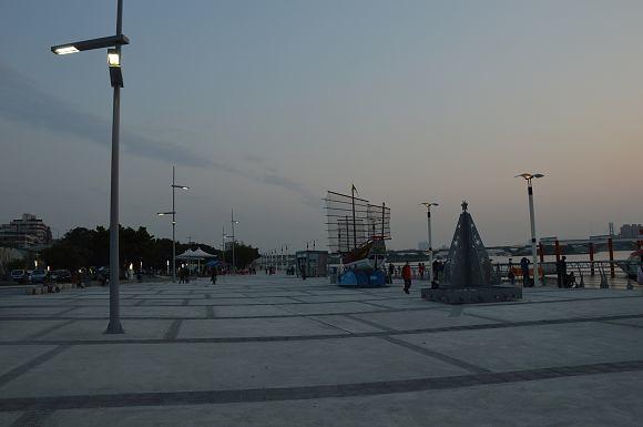 大稻埕碼頭28