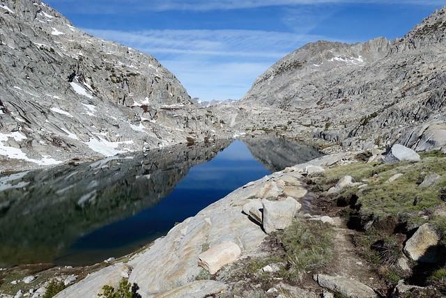 Lake, m819