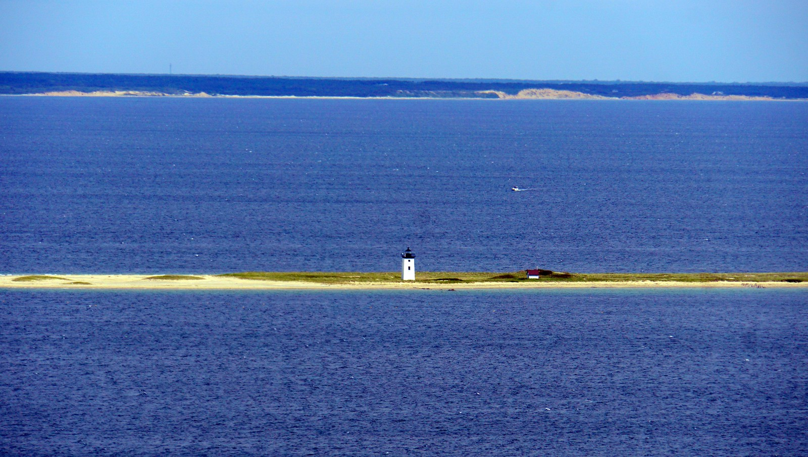 Photo Friday: Learning Detour, Long Point Light Station, Provincetown, MA, USA