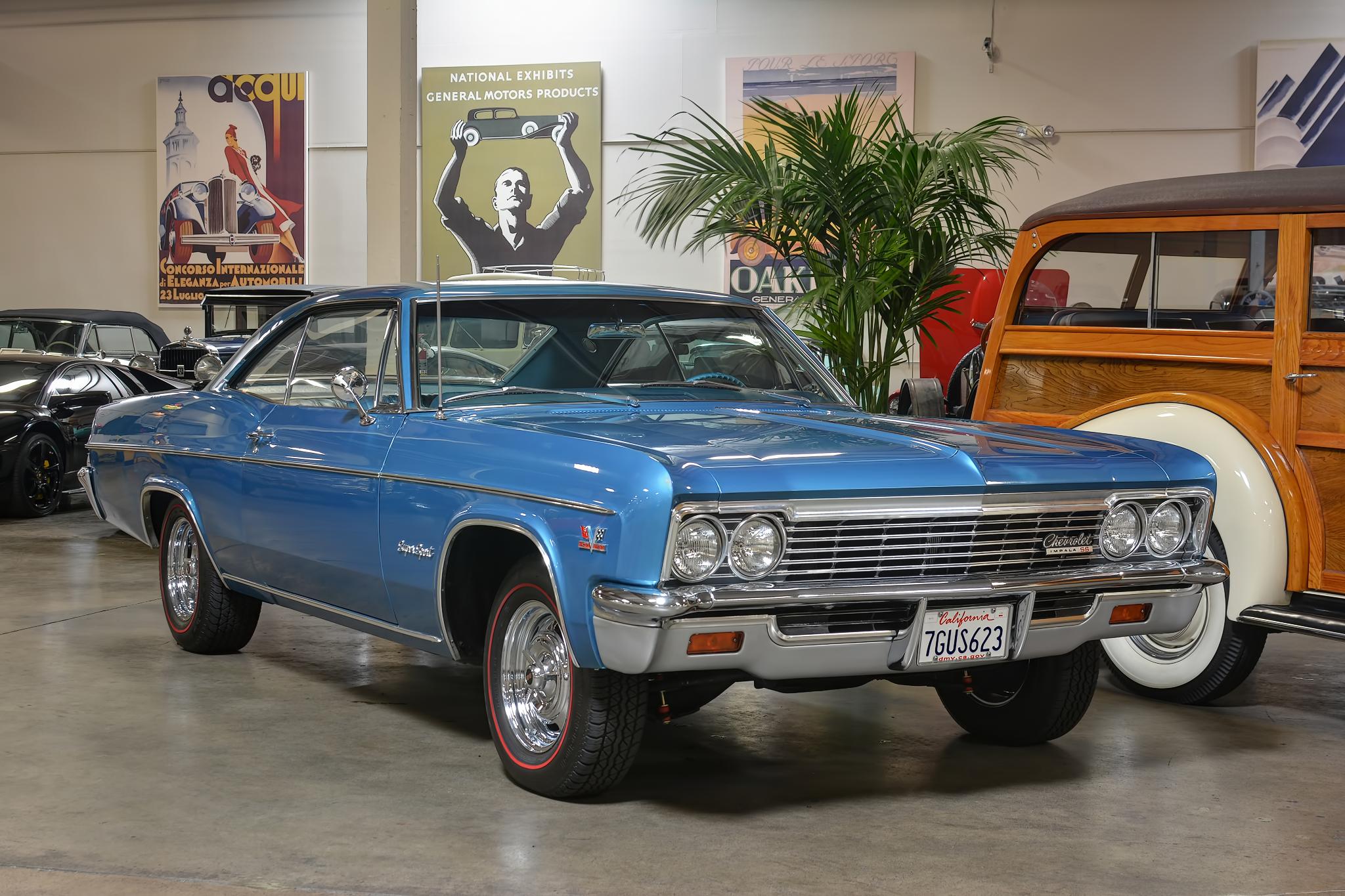 1966 chevrolet impala ss 427 sport coupe flickr photo sharing. Black Bedroom Furniture Sets. Home Design Ideas