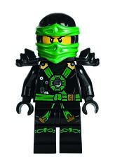 LEGO Ninjago 70751 - Lloyd