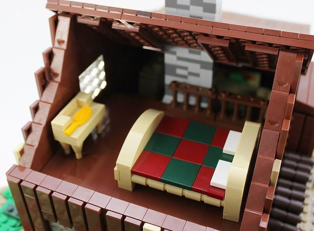 Little House Miniature Models - Page 4 18908109613_6a276c68ff_z