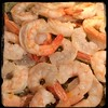 #linguine #shrimp #aglioeOlio #homemade #CucinaDelloZio - add the shrimp