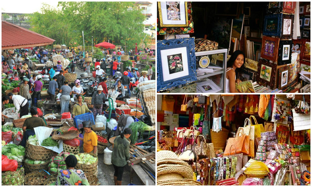 35. Morning-Markets-Pasar-Kumbasari-by-travelling-bali, lonely planet, jakartapost