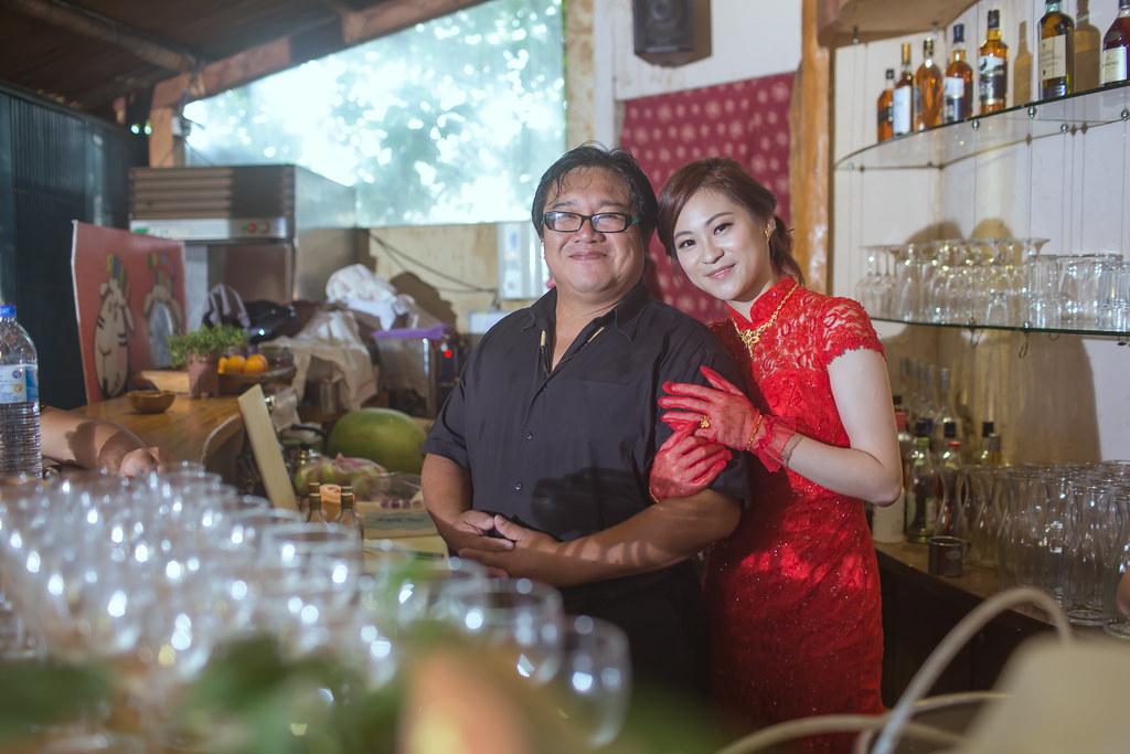 20150524打鹿岸原住民主題餐廳文定紀錄 (68)