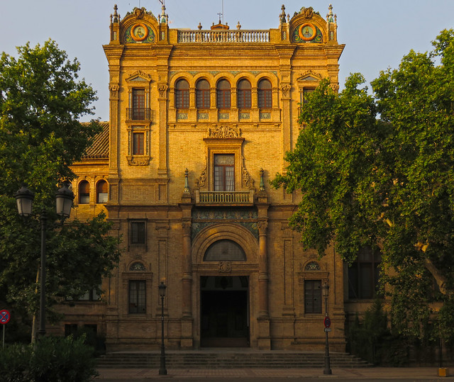 Sevilla, Andalucia, España (2015)