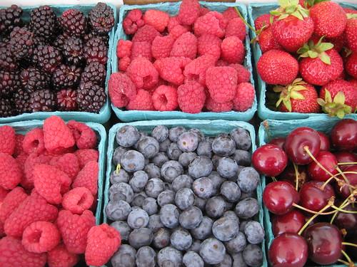 08 Carmel: Farmers Market