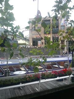 Guinness Pub ad Amsterdam