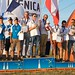 Prize-giving ceremony - 2nd FAI World Paramotor Slalom Championships