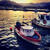 Sunset in #Pigadia #Karpathos #karpathos #white #karpathos-island #pigadia #olympos #flowers #greece #greek  #nature #sunny #instalove #amoopi #afiartis #lefkos #instablue #greecestagram #sea #hellas #naturelovers #instagramhub #sunrise  #magic #sky #magi