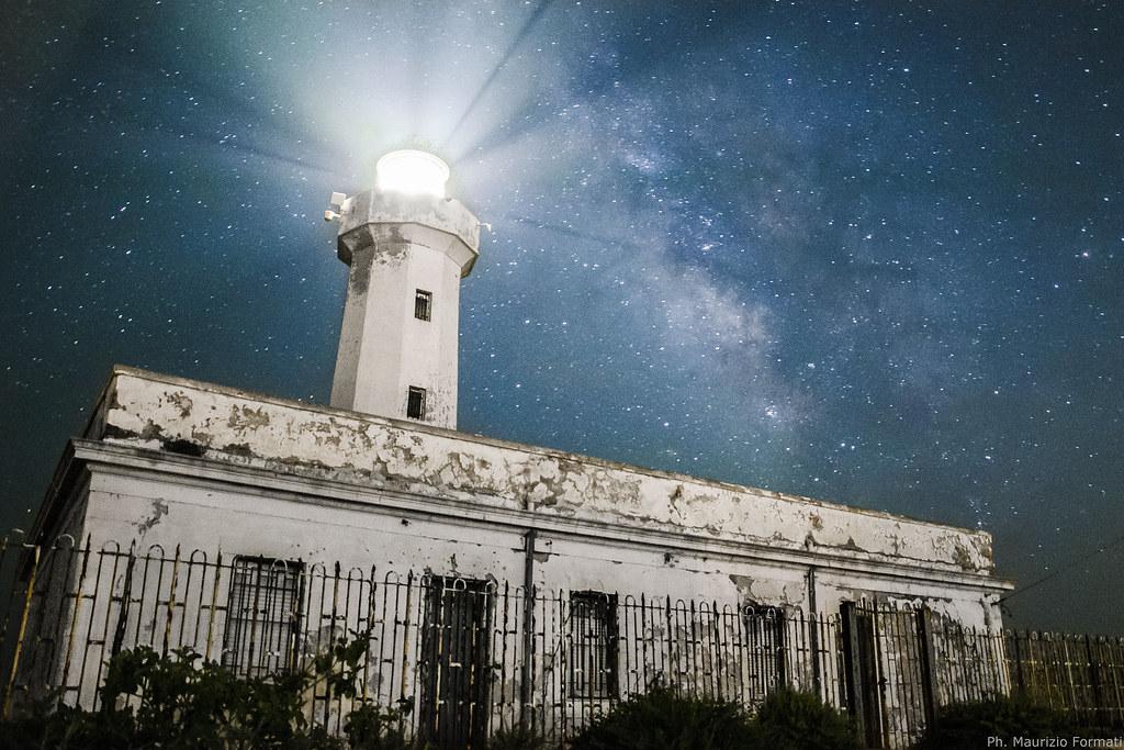 Muro di Porco - Lighthouse