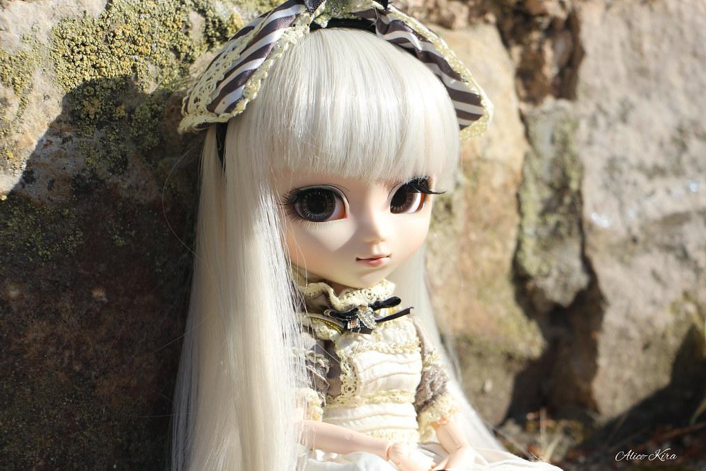 Alice, Pullip Classical Alice Sepia ♥ (News Page 3 !) 19648687999_6226efb7ec_b