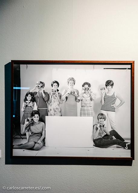 Centro de historias - Exposición Bonadíes+Caula