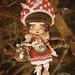 Le Petit Chapignon Rouge by Seito K