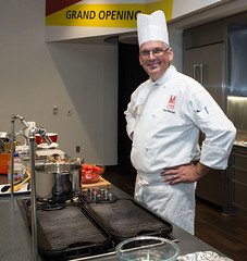 Food Fridays: Brian Patterson