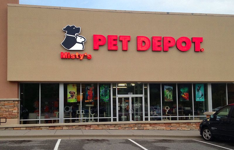 Misty's PET DEPOT® #16