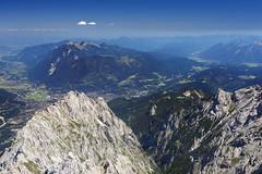 Garmisch-Partenkirchen, Jun - Jul 2015