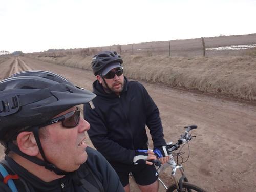 Ciclismo - 92,39 km - Salida Timbues - La Ribera - Andino - Aldao (72)