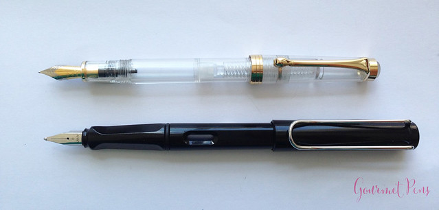 Review Fountain Pen Revolution Indus Fountain Pens @FPRevolution (9)