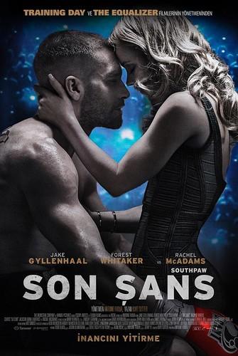 Son Şans - Southpaw (2015)