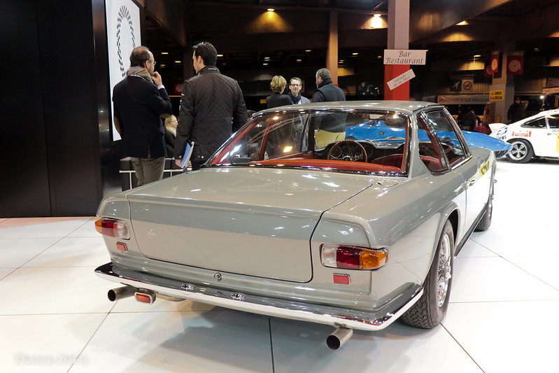[75][04 au 08/02/2015] 40ème Salon Retromobile - Page 14 20314697209_e3914d8922_c