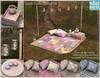 {what next} Lisbeth Garden Blanket & Decor for C88