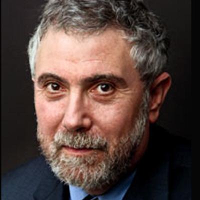 Paul Krugman on Twitter
