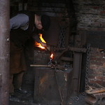 Black Country Living Museum, Chain Making