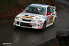 East Belgian Rally 2007