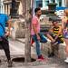 Sentimientos de la Habana by John E. Allen