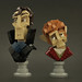 Elementary my dear Bilbo by Legohaulic