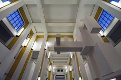 (a)symmetry