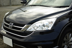 automobile, automotive exterior, vehicle, honda cr-v, crossover suv, honda, bumper, land vehicle,