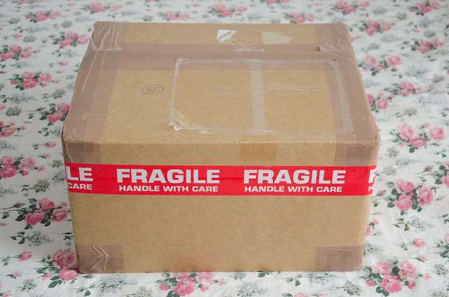 A Very Precious Box