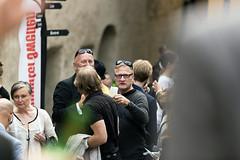 Niklas och Johan
