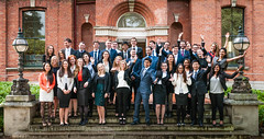 Smurfit MSc in Mgt Class of 2015 - 2 of 4