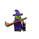 LEGO Collectable Minifigures Series 14 Wacky Witch