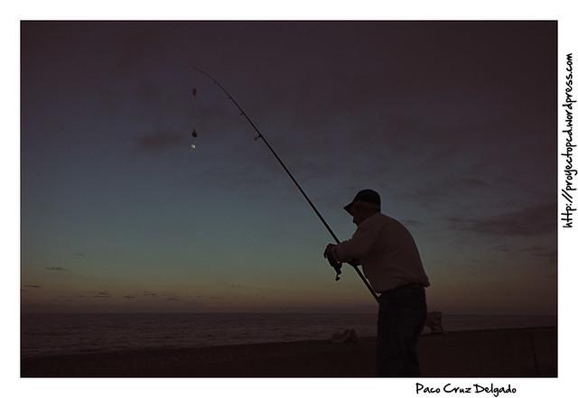 ¿Pescará la Luna?