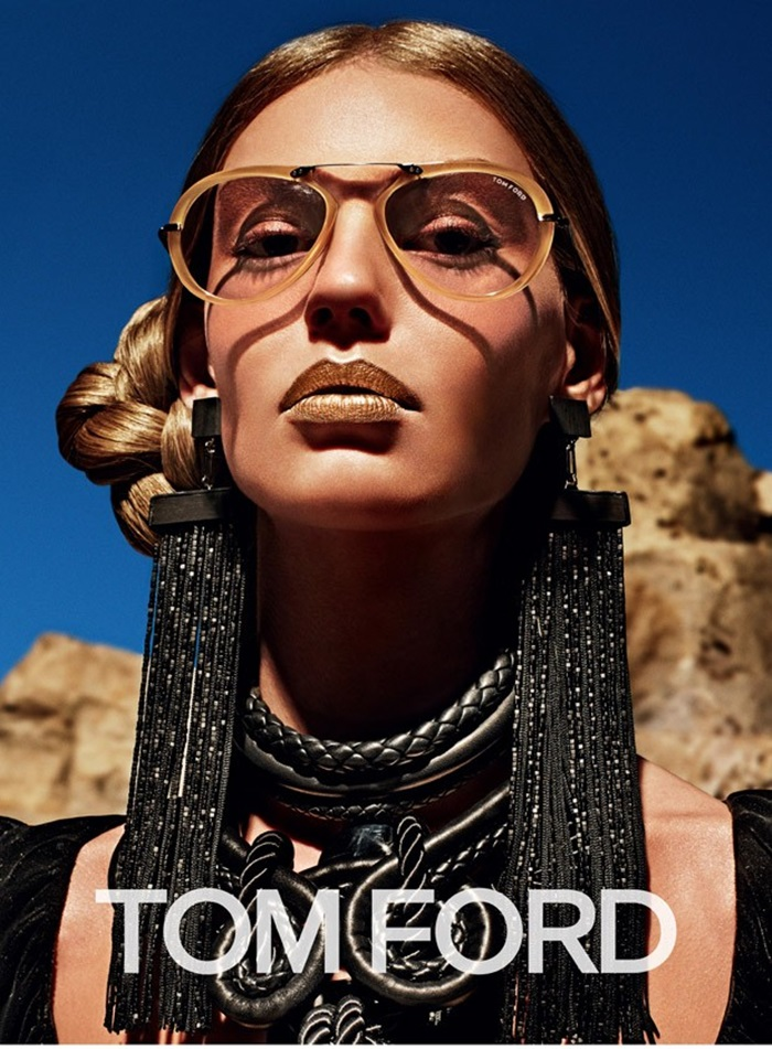Ondria-Hardin-for-Tom-Ford-Fall-Winter-2015-02