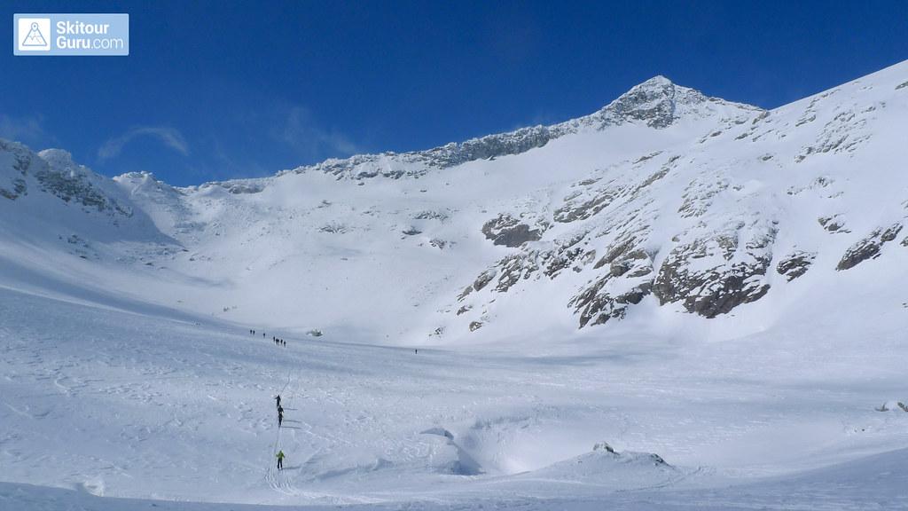 Hoher Sonnblick Goldberggruppe - Hohe Tauern Austria photo 19