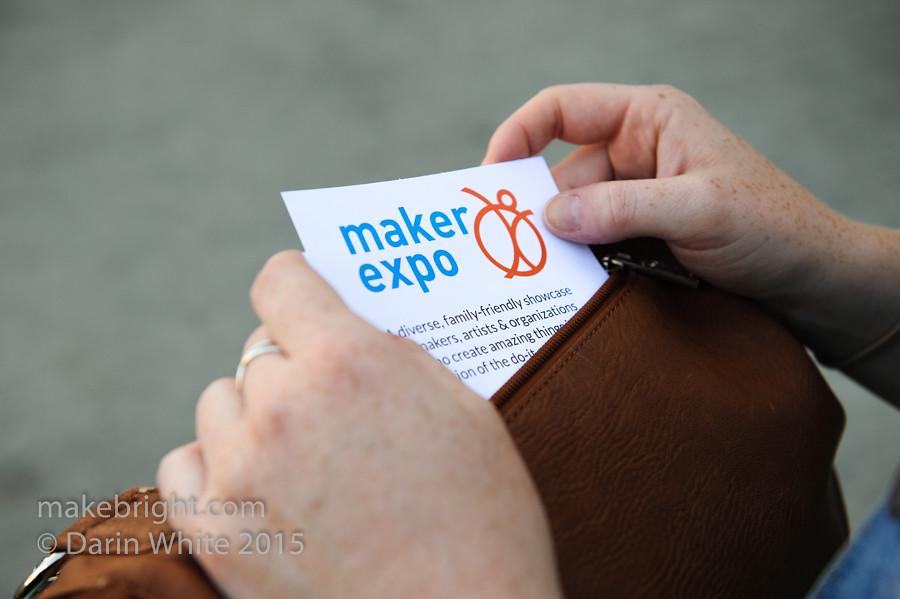 Anna Beard for Maker Expo 040