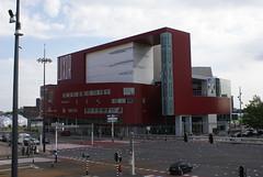 Het Nieuwe Luxor Theater