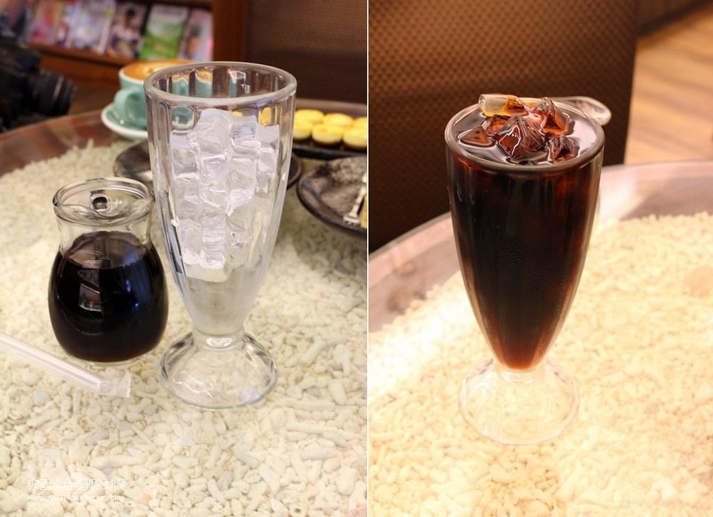 20058030731 b9d01cedb6 b - 熱血採訪。台中大坑【OKLAO 歐客佬咖啡農場】喝到寮國啤酒口味的創意咖啡,咖啡甜點舒適氛圍,爬山後放鬆的早午茶時刻,全系列藝伎咖啡買一送一(活動期間7/29-8/9)