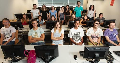 Campus Junior UPF 2015