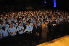 Passagem de Comando da Guarda Municipal