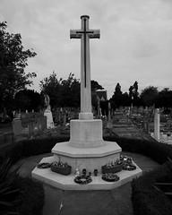 Watford Cemetery