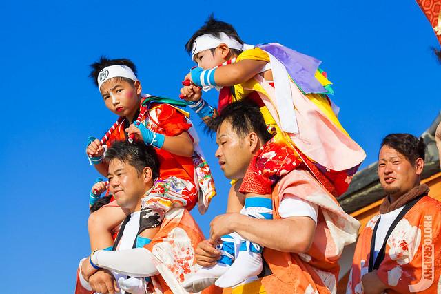 2015 嚴島神社 管絃祭