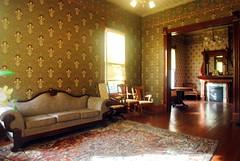 E.D. Goode House, Henry C. Banker 1892