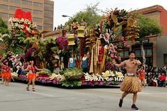 DOLE  : Spirit of Hawaii