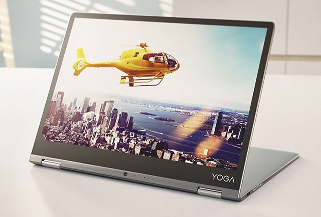 Lenovo Yoga Book 12